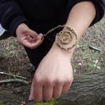 Nettle spiral