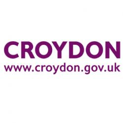 Croydon Council. WEB LOGO_12
