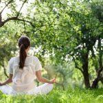 Wild Wellbeing - Yoga
