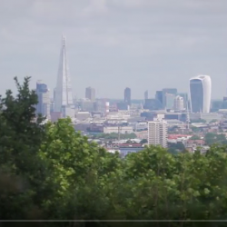 What if London was a National Park City