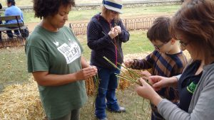 nettle string workshop.3